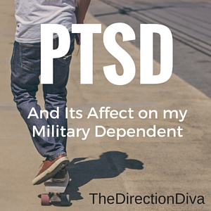 Thumbnail image for PTSD and It's Effect on my Military Dependent, by Judy Davis