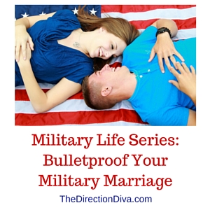 Bulletproof Your Military Marriage