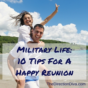 10 Tips for a happy reunion