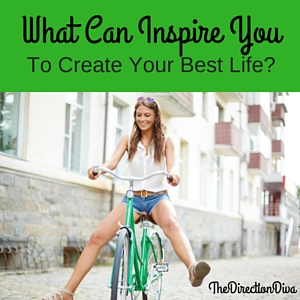 What Can Inspire You