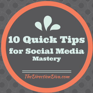 10 Quick Tips