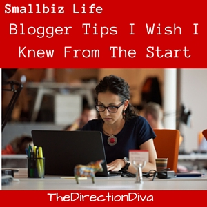 Small Business Blogger Tip