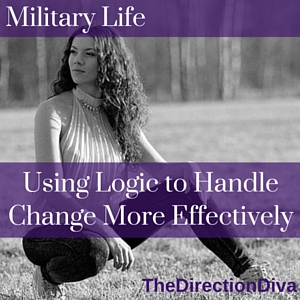 Thumbnail image for Military Life: Using Logic to Handle Change More Effectively