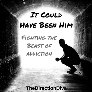 Thumbnail image for Military Family: Fighting the Beast of Addiction