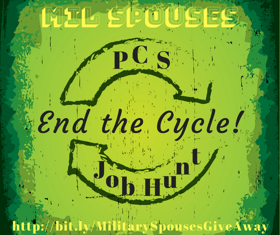Military Spouse Opportunity: End The Job Hunt Cycle With This Franchise Giveaway